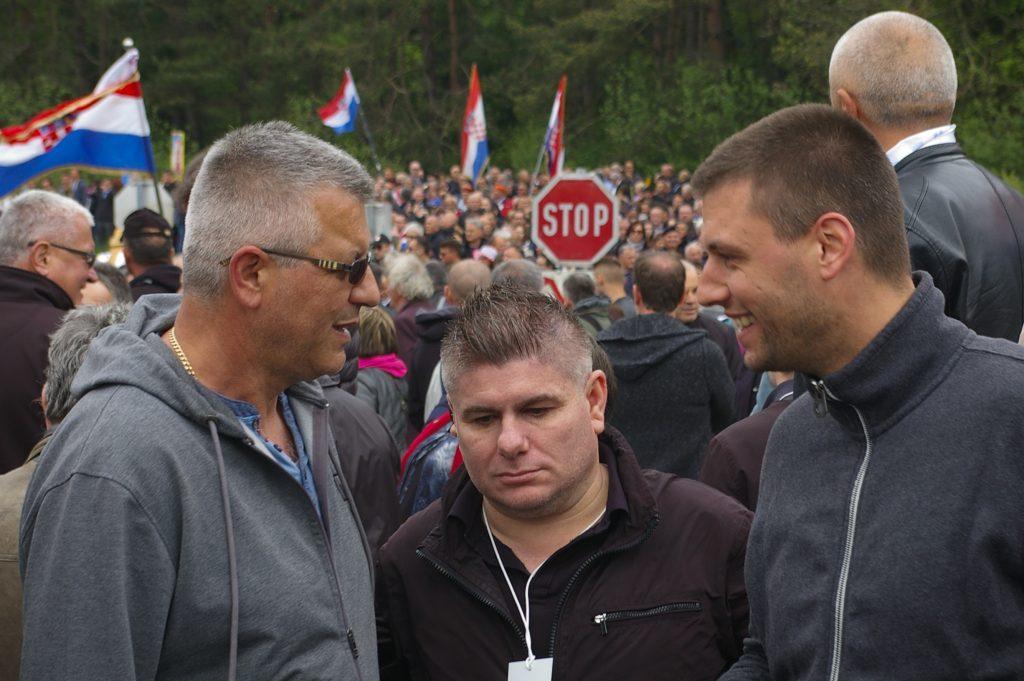 Ustascha-Treffen in Bleiburg: Innenausschuss vertagt