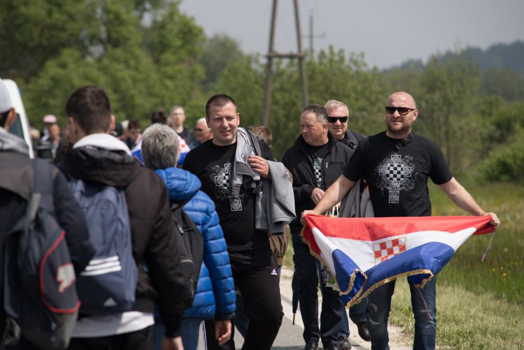 Faschistentreffen in Bleiburg wird als Versammlung stattfinden